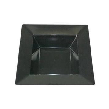 Maryland Plastics Simply Square Plastic Bowl
