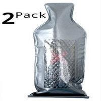 Franmara Wine Safeguard Reusable Bottle Protector *2-Pack
