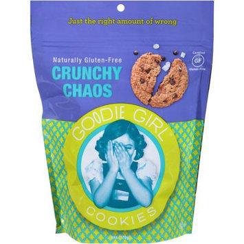 Goodie Girl Tribeca Gluten Free Cookies Crunchy Chaos 6 oz