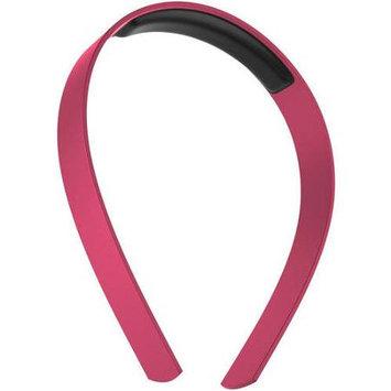 SOL Republic 1305-38 Sound Track Headband - Pink House