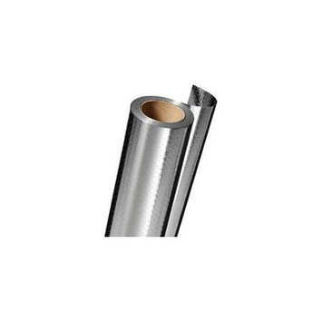 Reflectix 48-in x 125-ft Unfaced Reflective Roll Insulation RB4812550
