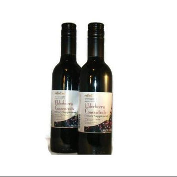 Wyldewood Cellars All Natural Elderberry Juice Concentrate 12.5 fl. oz.