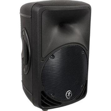 Mackie C200 Compact Passive PA Speaker - Black