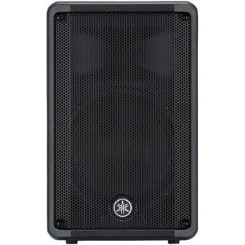 Yamaha DBR10 10 Inch Powered PA Speaker