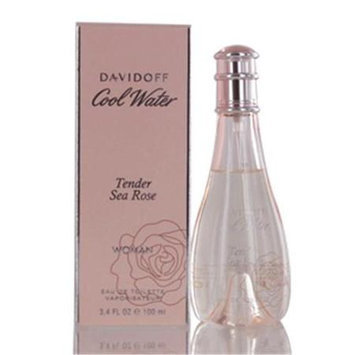 Davidoff Cool Water Tender Sea Rose Eau de Toilette