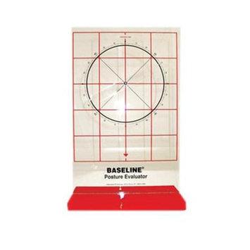 Fabrication Enterprises 12-1078 Baseline Posture Evaluator
