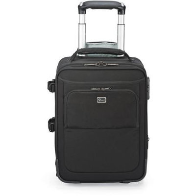 Lowepro - Pro Roller X100aw Camera Case - Black