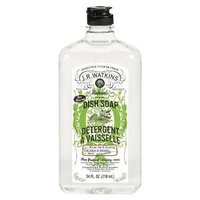 J.r. Watkins JR Watkins - Liquid Dish Soap White Tea & Bamboo - 24 oz.