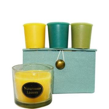 Aromazone Candle Gift Box Stella 259357 Candle Gift Box Stella