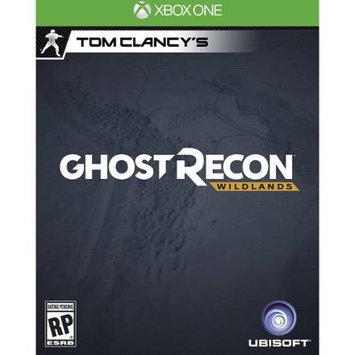 Ubi Soft Tom Clancy's Ghost Recon Wildlands - Xbox One