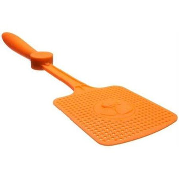 Perfect Solutions 226365 Perfect Solutions Talking Fly Swatter - Black