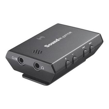 Creative Labs Sound Card 70sb161000000-Us Sound Blaster E3 USB Retail