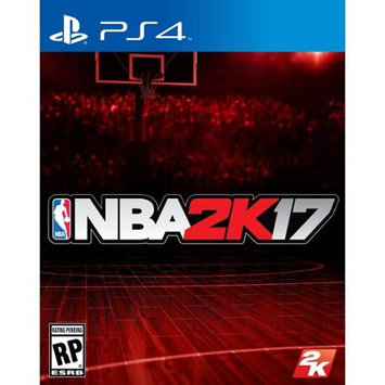 Take 2 NBA 2K17 Playstation 4 [PS4]