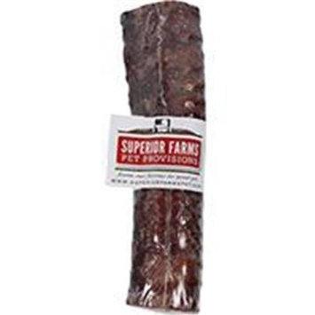 Superior Farms Pet Provisions Superior Farms-Usa Beef Trachea 6 Inch 017001