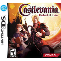 Konami Digital Entertainment Castlevania: Portrait of Ruin