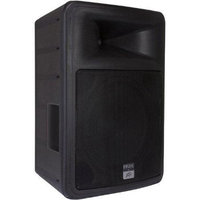 Peavey Impulse® 1015 8 Ohm Two-Way Molded PA Enclosure - Black