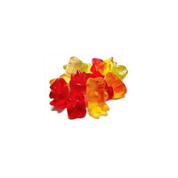 tures Best Royal Agave Gummy Bears 10 Pound, Pack of 10