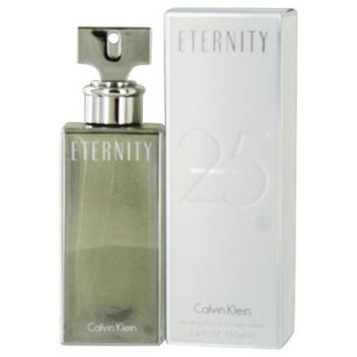 Calvin Klein 17206684006 Eternity Eau De Parfum Spray - 100 ml.