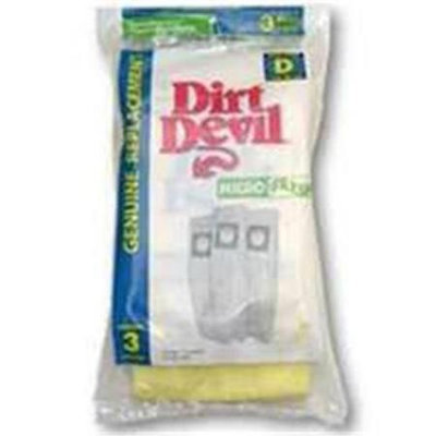 Royal Appliance Dirt Devil(r) Micro-Fresh Vacuum Bags (3-670075)
