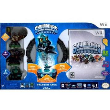 Activision Skylanders Spyro's Adventure Starter Pack - Wii