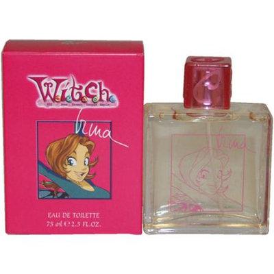 Witch Irma by Disney for Kids - 2.5 oz EDT Spray