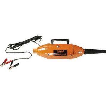 Metropolitan Vacuum Cleaner 12-IDABCR Metro Magic-Air Inflator-Deflators