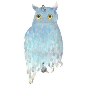 W.t.p. Garden Owl Bird Repeller