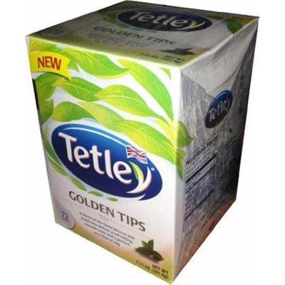 Tetley Tea Golden Tips (72 Bags) (Pack of 6)