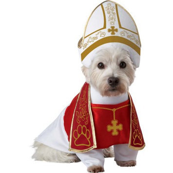 California Costume Collections Animal Planet Holy Hound Dog Costume XSmall