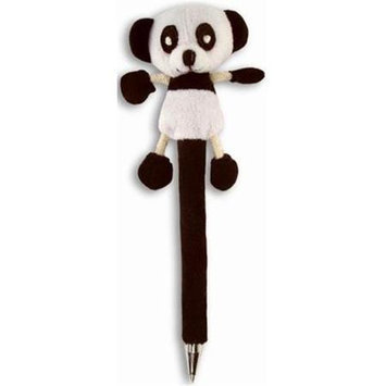 Puzzled 5519 Plush Pen - Panda
