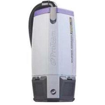 Proteam, Inc. Proteam Super Coach Pro 10 Back Pack Vacuum