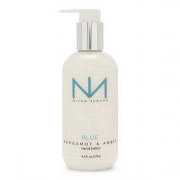 Niven Morgan Blue Hand Lotion