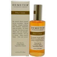 Pina Colada by Demeter for Women - 4 oz Cologne Spray