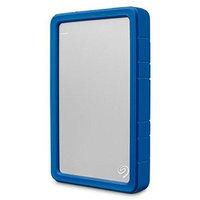 Seagate STDR402 Backup Plus Slim Case Blue Encl