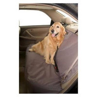 Hunter K9 Designs 1080 Large Auto Rear Seat Cover - Slate