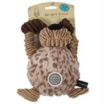 Hyper Products-Bumpy Palz Puppy With Squeaker- Puppy Large