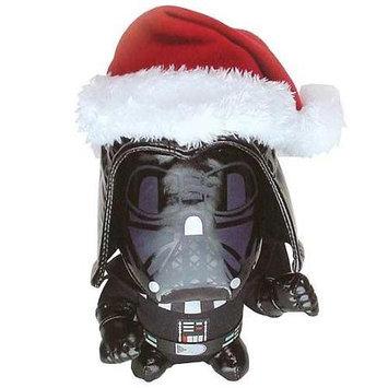 Comic Images Santa Darth Vader Super Deformed Plush