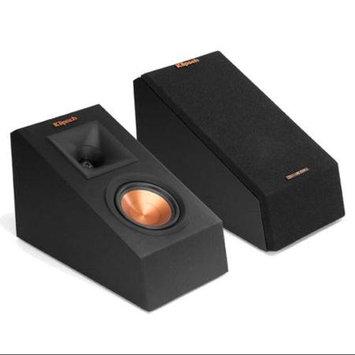 Klipsch Black Elevation Speaker - RP140SABK