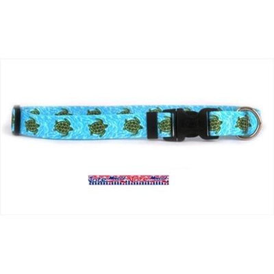 Yellow Dog Design VOT100C Voter Dog Standard Collar - Cat