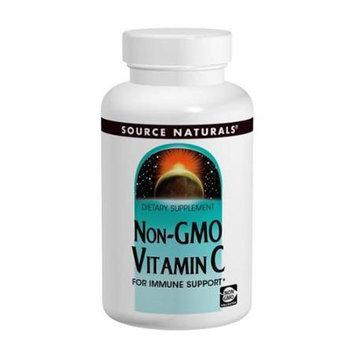 Source Naturals Inc. NON GMO Vitamin C Source Naturals, Inc. 60 Tabs