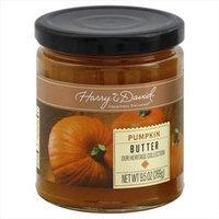 Harry & David 9.5 oz. Butter Pumpkin Case Of 6