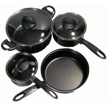Star Distributors 82333 Nonstick Cookware Set 7 Piece