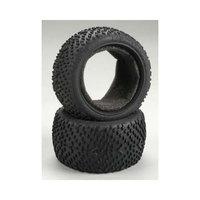 Traxxas Rear Tires, Victory, 2.8 (2): Jato