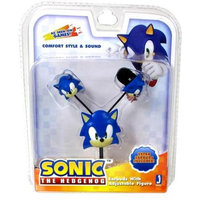 Jazwares Sonic the Hedgehog Electronic Earbuds
