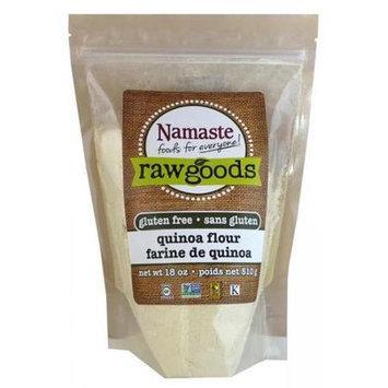 Namaste Foods Quinoa Flour 6 pack