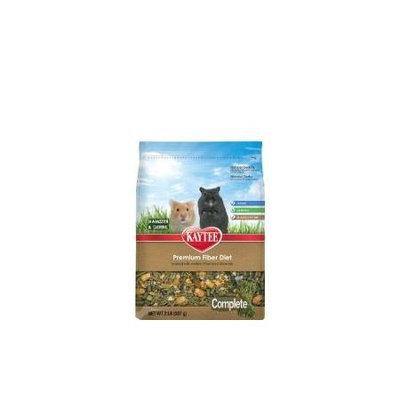 Kaytee Complete Hamster & Gerbil Food, 2 lbs. ()