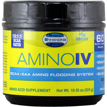 Physique Enhancing Science Amino IV - Blueberry Burst