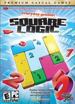 Mumbo Jumbo Square Logic