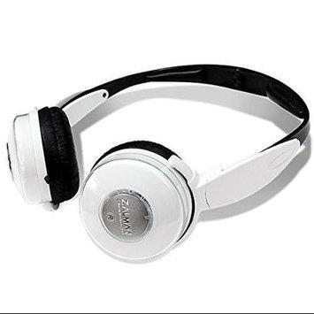 Zalman Tech Co., Ltd ZALMAN ZM-DS4FWhite Dual Stereo Headphones - White