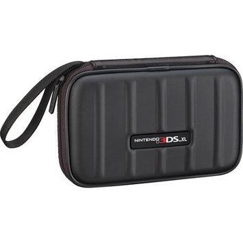RDS Industries 3DS Game Traveler Case-Black